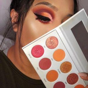 Morphe Makeup - Morphe X Jaclyn Hill Ring the Alarm Palette